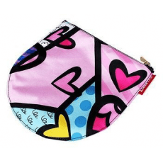 Косметичка Poolparty blossom-cosmeticbag
