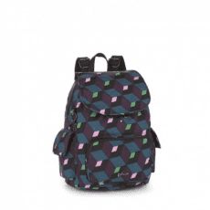 Рюкзак Kipling CITY PACK S/Bold Mirage K16658_F08