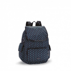 Рюкзак Kipling CITY PACK S/Mirage Print K00085_M04