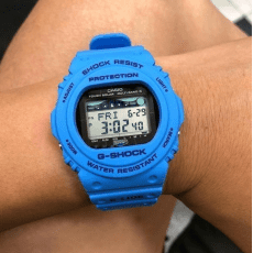 Casio GWX-5700CS-2ER