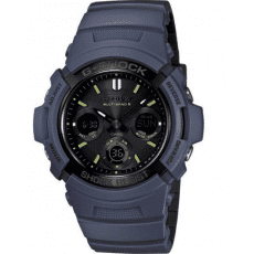 Часы Casio AWG-M100NV