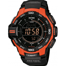 Часы Casio PRG-270-4ER