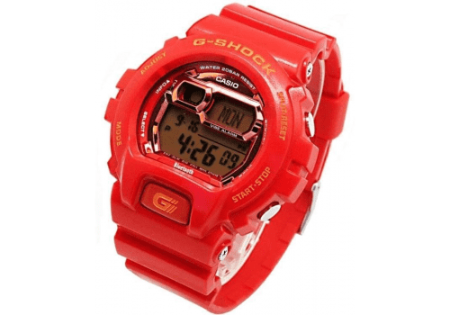 Часы Casio GB-X6900B-4ER