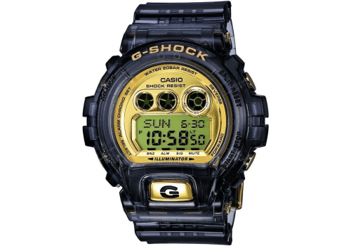 Часы Casio GD-X6900FB-8ER